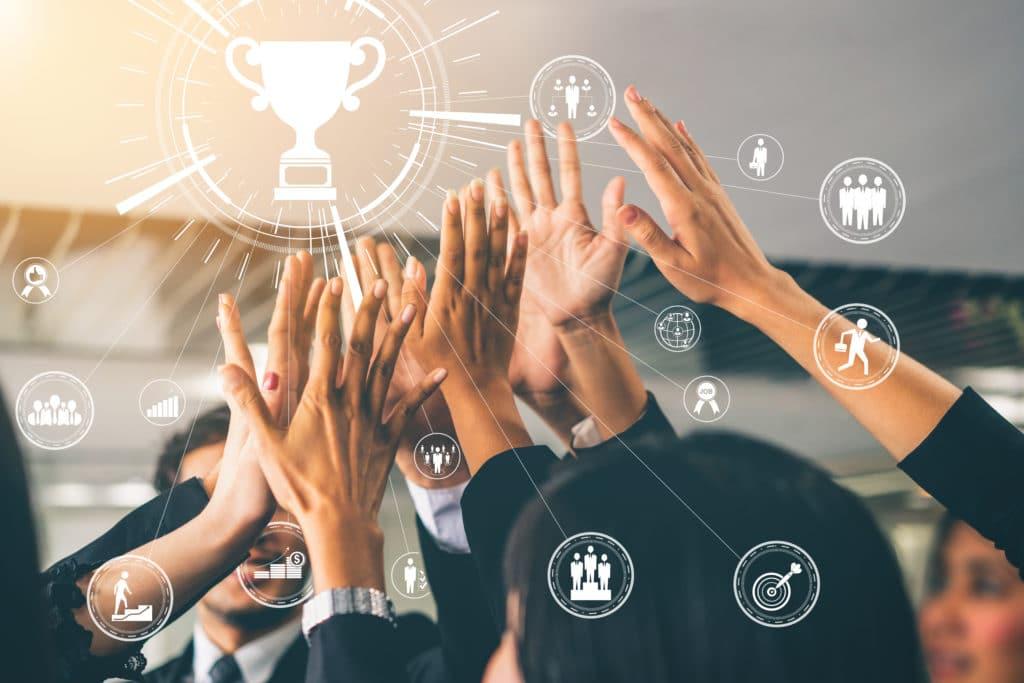 Erfolgreiche Teams und wie sie funktionieren