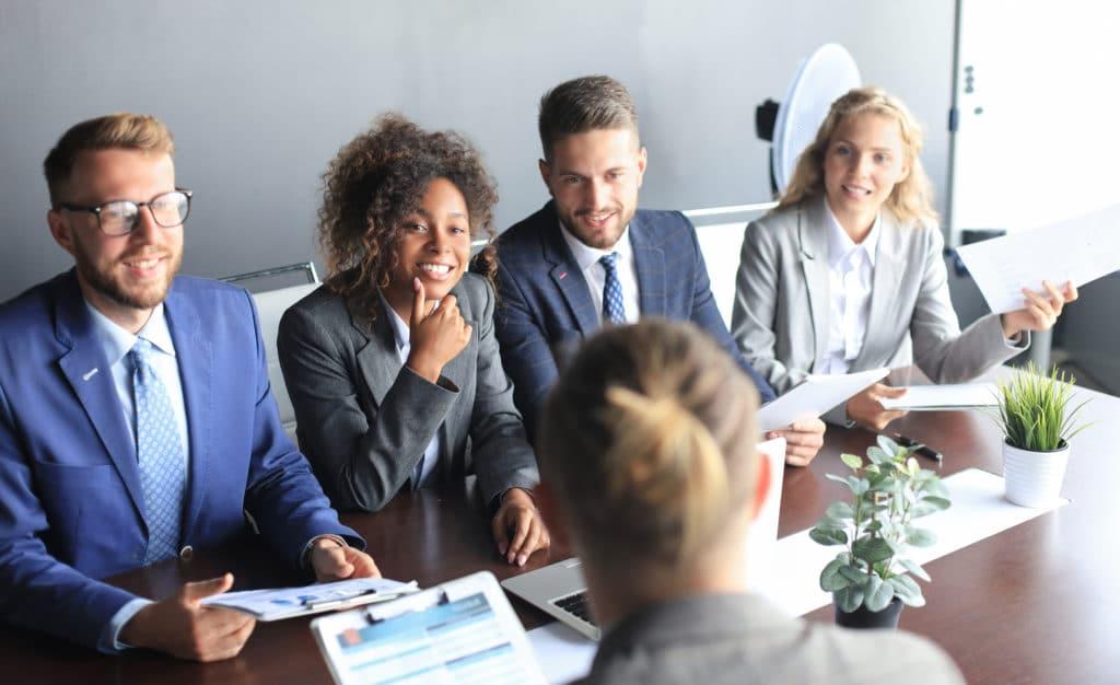 Unternehmensverkauf und Seminar Nachfolge